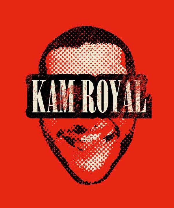 kam royal KAM Royal   Lyrical Exercise #1